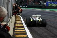 Brawn GP, campeones a la primera