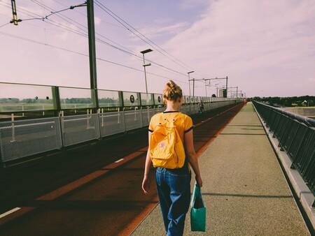 Siete mochilas mini, ideales para un día de turismo en tus vacaciones de verano