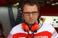 Stefano Domenicali garantiza total igualdad para sus pilotos en el 2014