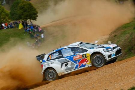Rally de Australia 2014: Sébastien Ogier recupera el liderato y se distancia [Actualizado]