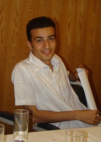 El bloguero egipcio Maikel Nabil condenado a dos años de cárcel, ¿qué haces Bernardino León?