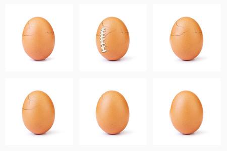 ¿Te acuerdas del huevo de Instagram? Pues ya hay quien lo valora en unos 10 millones de dólares
