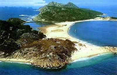 Mayor oferta de transporte para visitar las Islas Cíes