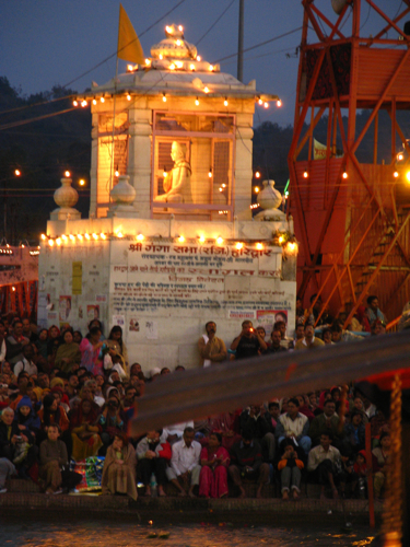 Caminos de la India: Kumba Mela