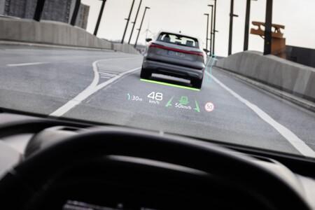 Audi Q4 E Tron Realidad Aumentada 3