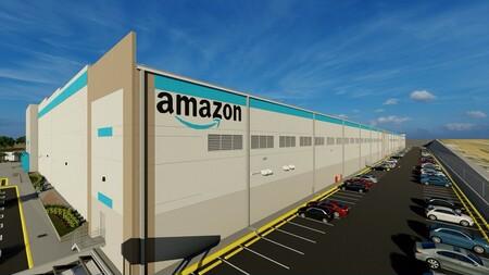 Amazon abrirá otro centro logístico en Estado de México: tiempos de entrega más cortos en envíos para el centro del país