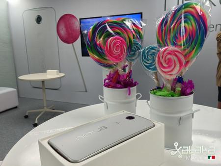Nexus 6 Mexico 06