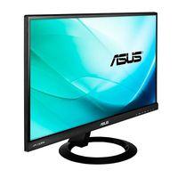 Si buscas un monitor básico para tu PC de trabajo, en PcCoponentes te dejan el ASUS VX229H por sólo 105 euros