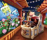 Toys Story Mania: nueva atracción en los parques Disney