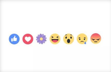 Facebook prueba una nueva reacción para el día de la madre