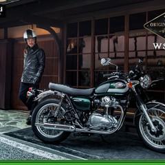 Foto 2 de 48 de la galería kawasaki-w800-2020 en Motorpasion Moto