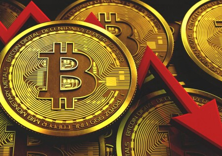 Caída de más del 10% del bitcoin: su adopción como moneda en El Salvador no le sienta bien (de momento) al mercado cripto