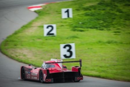 El Nissan GT-R LM Nismo es una muy buena razón para permanecer 24 horas disfrutando de Le Mans