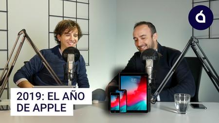2019, el año Pro de Apple: las Charlas de Applesfera
