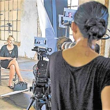 Meryl Streep, Reese Witherspoon y Natalie Portman juntas en un documental sobre lo poco que ha cambiado Hollywood en igualdad