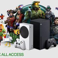 Xbox All Access, la solución más asequible para la next-gen, se expandirá a más países, pero España tendrá que esperar hasta 2021
