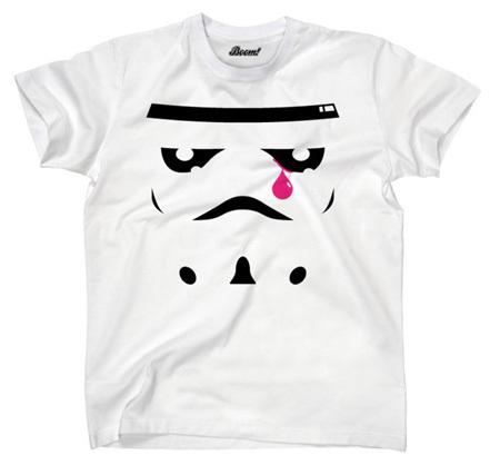 Los Stormtroopers también lloran