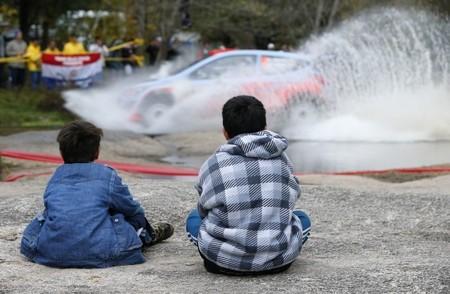 Los pilotos del WRC también quieren tener voz en el nuevo reglamento