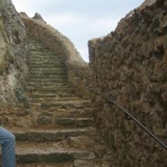 Foto 5 de 7 de la galería castillo-de-morella en Diario del Viajero