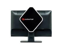 Packard Bell combina el nettop con un monitor táctil