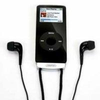 TuneBuds, auriculares para el iPod nano
