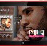 MixRadio también prepara una aplicación universal para Windows 10