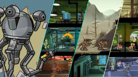 Fallout Shelter Android 0 0