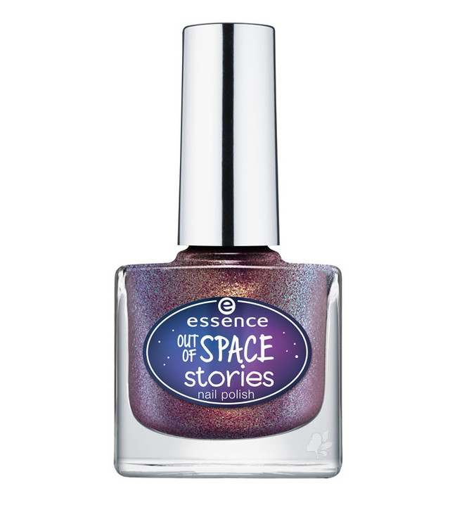 Space Glam Essence