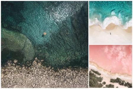 iOS 10.3.3 viene con sorpresa: tres nuevos e impresionantes wallpapers