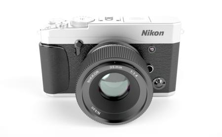Nikon M