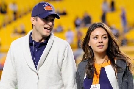 Si es que lo de Mila Kunis y Ashton Kutcher llevaba años fraguándose...