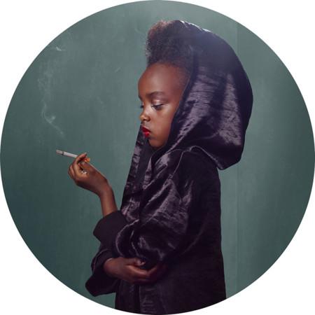 Smoking Children Frieke Janssens 2