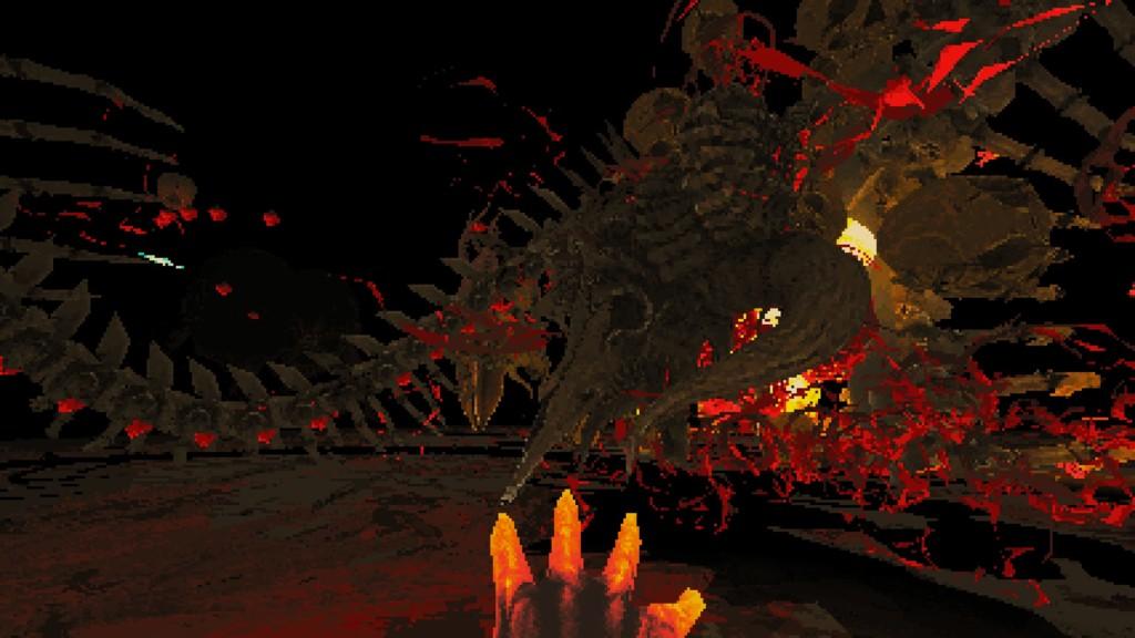 Devil Daggers 004