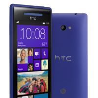 HTC 8X, a fondo