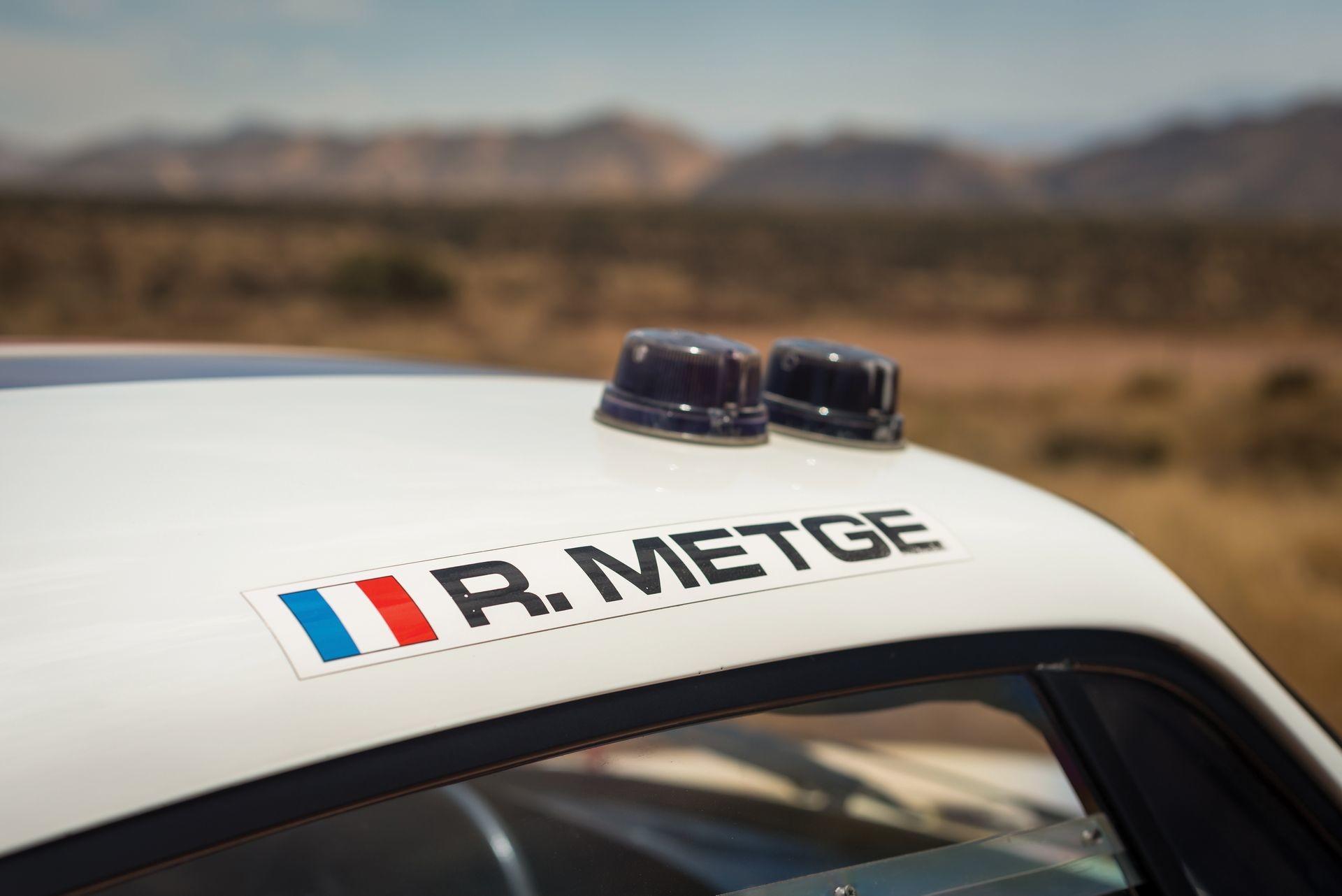 Foto de Porsche 959 Paris-Dakar (15/24)
