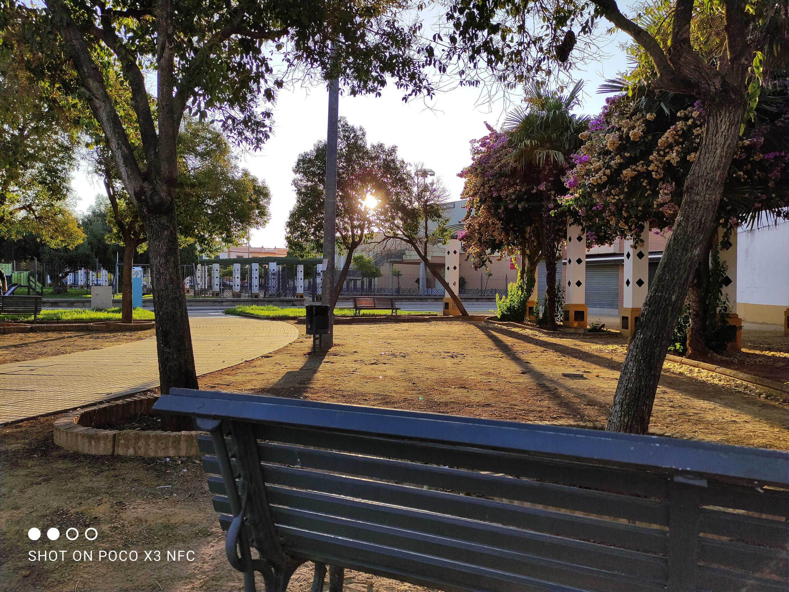 Foto de Más fotografías con el Poco X3 NFC (9/23)