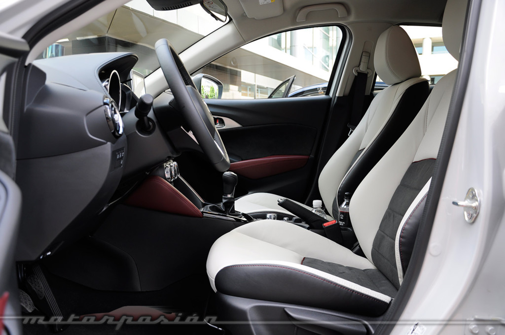 Mazda Cx3 Motorpasion 12
