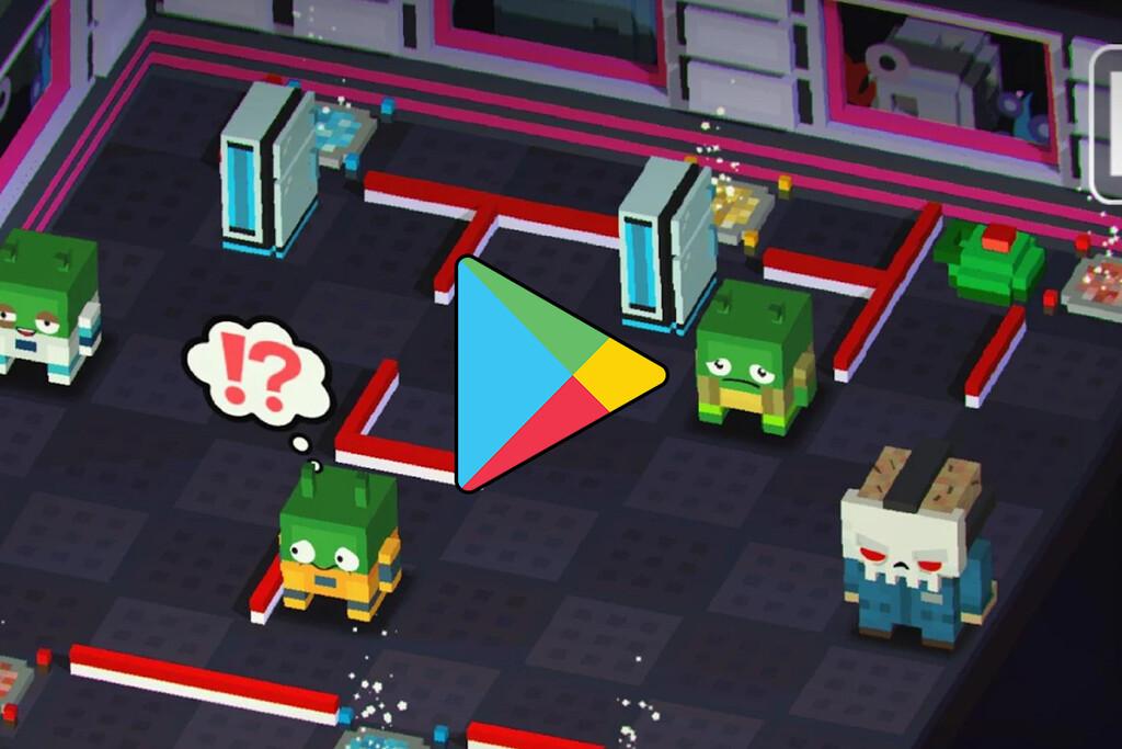 133 ofertas de Google Play: aplicaciones y juegos gratis y con grandes descuentos por poco tiempo