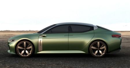 Kia Novo Concept 9