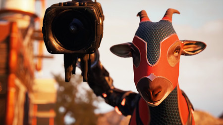 Goat of Duty nos invita a hacer el cabra esta semana en su beeeeee-ta cerrada