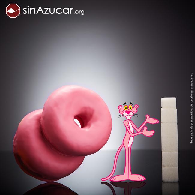 Sin Azucar Web Pantera Rosa