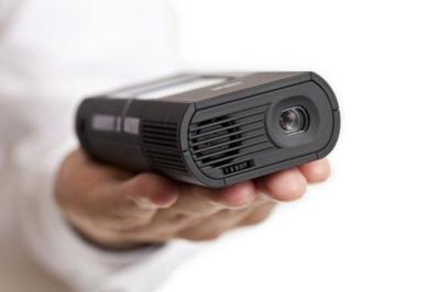 3M MP180, nuevo microproyector con pantalla táctil y conexiones inalámbricas