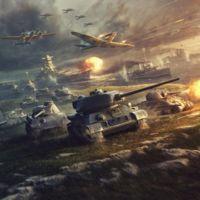 World of Tanks tendrá listos sus cañones para la semana que viene en PS4