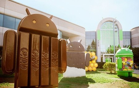 La adopción de KitKat es lenta, el 60% de dispositivos Android usa Jelly Bean