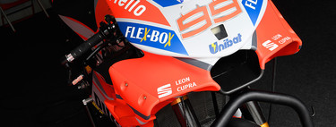 Ducati quiere llevar su aerodinámica de MotoGP a las Panigale V4