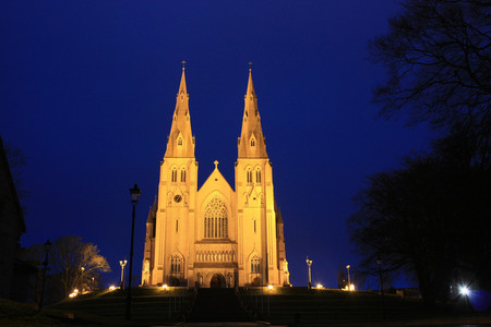 Saint Patrick Cathedral