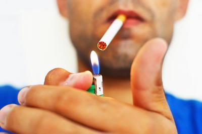 Fumar antes de ser padre aumenta el riesgo de asma en el bebé