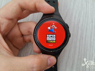 Zeblaze THOR: Un smartwatch con Android Lollipop que nos ha dejado sorprendidos