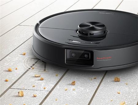 Con Inteligencia Artificial y sensor para detectar obstáculos: así es el Roborock T7 Pro Robot Vacuum