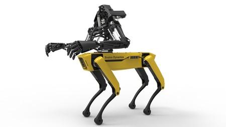 Spot Robot Arm